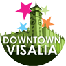 Downtown Visalia